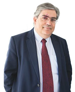 José Orlando A. de Arrochela Lobo
